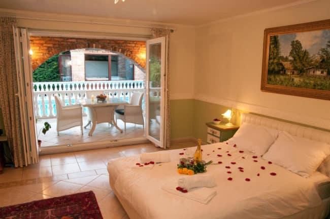 Casa Oasa beautiful romantic spot in the Mediteranum