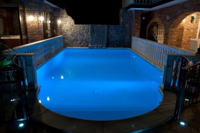 Casa Oasa Relax resort in Merezige
