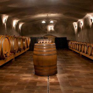 HTT wine barrels no logo - Slovenia explore